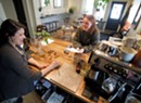 Kizy Puts Café Spin on Kismet's Locavore Cuisine