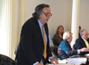 Vermont Senate to Vote on Corporate Contribution Ban