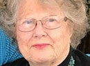 Obituary: Judy Kelly