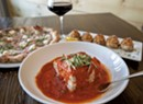 Winooski Restaurateur Brings Back Italian Classics at Jrs Original