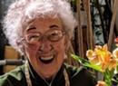Obituary: Marcia L. Mason, 1932-2019