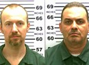 N.Y. Prison Escapees May Have Headed to Vermont