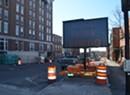 Businesses Fret as Delays Extend Construction on St. Paul Street