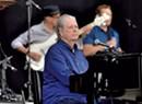 Soundbites: Brian Wilson to Perform at Burlington Discover Jazz Festival