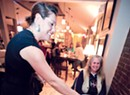 Inspired Comfort Food Draws Crowds to St. Albans' One Federal