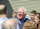 Will Sanders' Gun Record Haunt Him in the Democratic Primary?