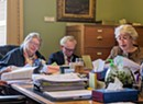 House of Landlords: Property-Owning Senators Mull Tenant Protections