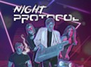 Album Review: Night Protocol, 'Tears in the Rain'