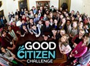 Young Vermonters Recognized at the Statehouse for Being Good Citizens