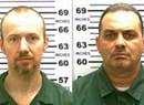 Reports: Second Dannemora Escapee Shot, in Custody