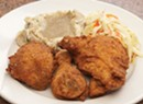 Jeffersonville's Family Table Cooks Up Cozy Comforts