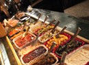 In Burlington, Souza's Brazilian Steakhouse Serves All-You-Can-Eat Skewered Meats