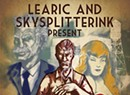 Album Review: Learic and SkySplitterInk, 'The Theorist'