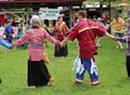 Abenaki Heritage Weekend
