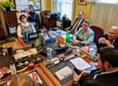 Statehouse Standoff Stalls Act 46 School Merger Deadline Extension