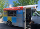 Evolution Kitchen Rentable Food Truck Gears Up at Foodaroo