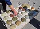 Community Tile Making With Brigitta Varadi