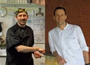 New Chefs Come to ¡Duindo! (Duende) and Shelburne Farms Inn