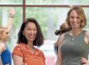 Lines Vermont Opens Studio for Adult Dancers