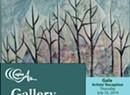 Caspian Arts Gala Gallery Opening