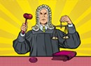 WTF: Can Vermont's Justices of the Peace Serve as Judges?