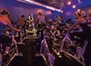 Best cycling studio