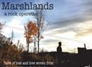 The Grackles, 'Marshlands'