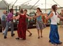 Beginner-Friendly English Country Dance