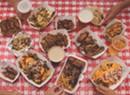 Harpoon BBQ Festival