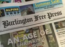 Media Note: <i>Free Press </i>Owner in 'Advanced' Merger Talks
