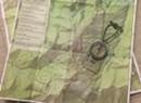Basic Map & Compass Navigation