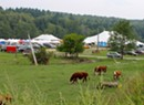 Mad River Valley Craft Fair