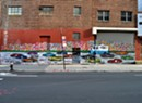 An NYC Muralist Brings His Paints to Burlington