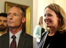 Schirling to Serve as VT Commissioner of Public Safety, Kurrle to Helm Commerce