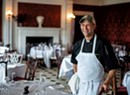 Grilling the Chef: John Patterson Goes Country at the Inn at Shelburne Farms