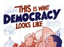 A New Comic Book Explains How Government, Democracy Work