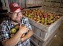 Follow the Locals: Citizen Cider's Kris Nelson on Enjoying Autumn in Vermont