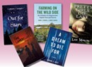 Short Takes on Five Vermont Books
