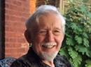 Obituary: Eugene Shaver, 1936-2019