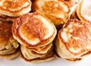 Focus on Breakfast at Bradford's Green Mountain Diner