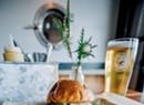 Zero Gravity Craft Brewery Expands Food Menu