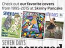 <i>Seven Days</i> Uncovered: 1995-2015