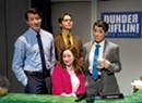 'The Office! A Musical Parody' Writers on Lampooning Their Favorite TV Show