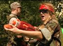 Video: Watch Local Kids' Epic Time-Travel War Film From BCA Filmmaking Institute