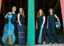 ChamberWorks: Arka Quartet