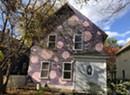 Foreskin House for Sale: Burlington Landmark Hits the Market