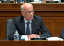 Welch Calls GOP Committee Crashing a 'Total Breach of House Rules'