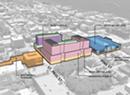 CityPlace Burlington Developers Unveil Scaled-Down Proposal