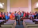 Thetford Chamber Singers