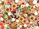 Holiday Cookie Walk